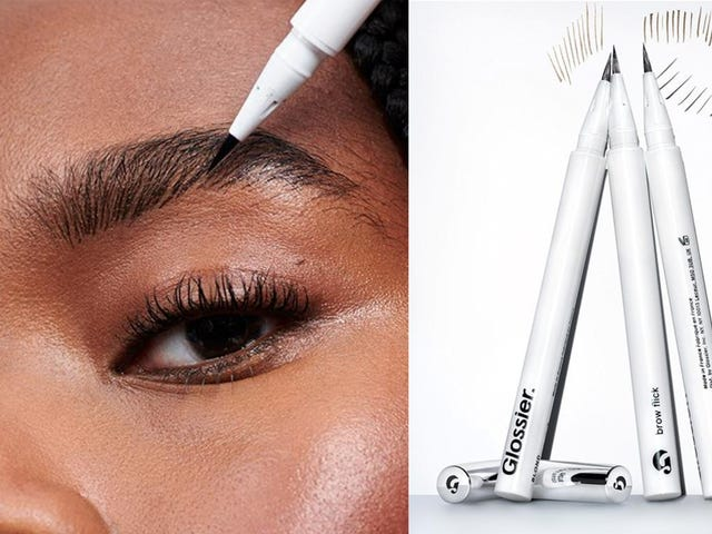 Glossier Launches Boy Brow Follow-Up, Brow Flick