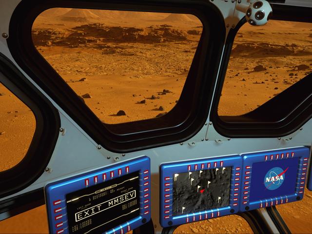 मार्स 2030 इमर्सिव वीआर एक्सपीरियंस मंगल ग्रह पर मानव मिशन के अंदर दर्शकों को लेता है - पीसी, वीआर, प्लेटफॉर्म और कंसोल पर आ रहा है जुलाई 2017