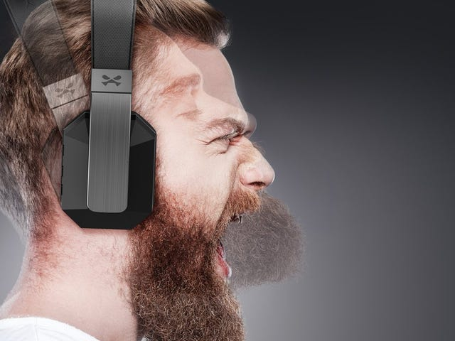 Upgrade to Ghostek's Wireless Over-Ears For Just $56