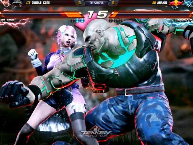 Dynamic Tekken Rematch Proves That Adaptability Is Key
