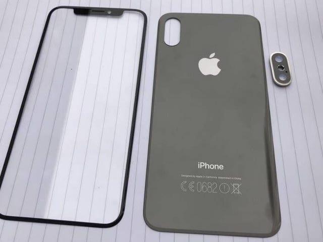Apple despidió a 29 empleados en 2017por filtrar información a la prensa (12 fueron arrestados)
