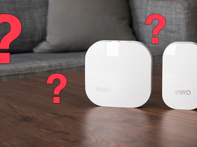 You Might Not Even Need a Mesh Router Like Eero