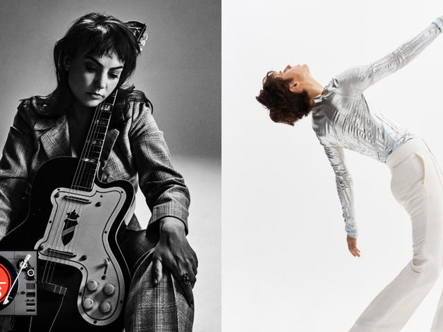 5 нових релізів, які ми любимо: Angel Olsen aches, Troye Sivan цвіте та багато іншого