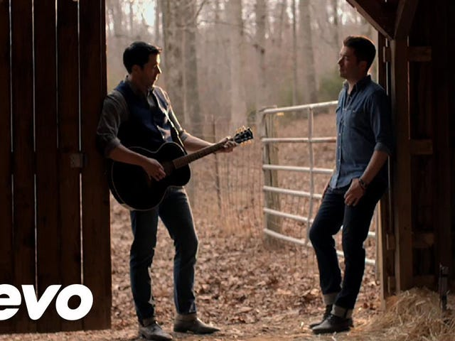 The Property Brothers Released a Country Music Video and Now I Understand Their Fame Even Less