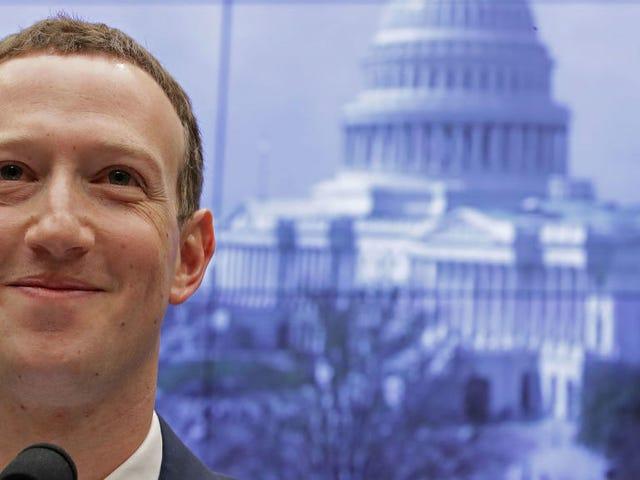 The Movement to Break Up Facebook Has Begun<em></em>