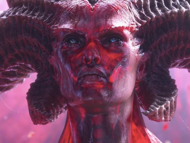 Blizzard tillkännager Diablo IV