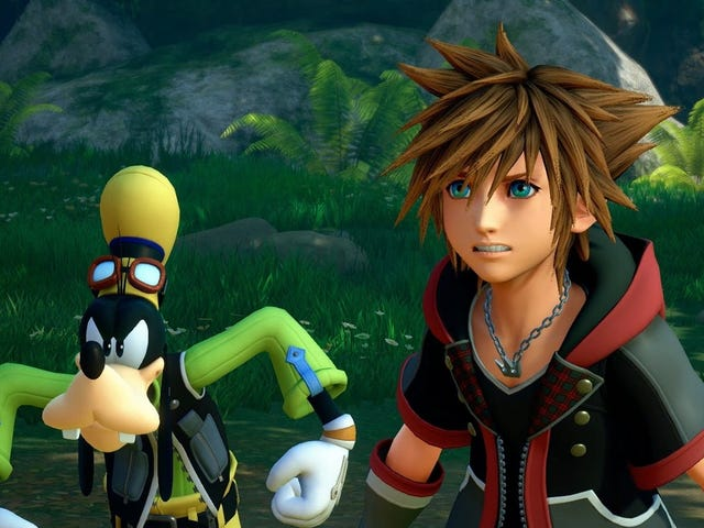 TheTheme Song forKingdom Hearts IIINeeds an Official Remix