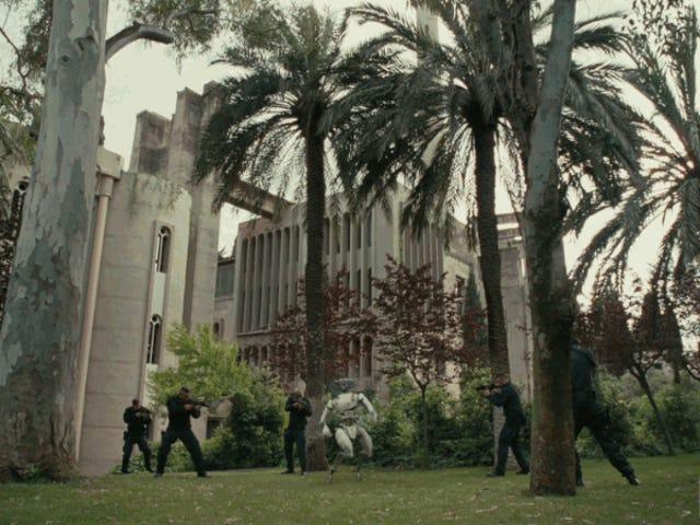 Watchmen, Westworld o Star Trek: i migliori trailer che sono stati visti al Comic Con di San Diego