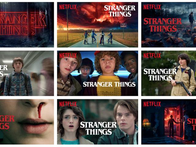 El ingenioso algoritmo con el que Netflix te manipula para que veas sus películas y series