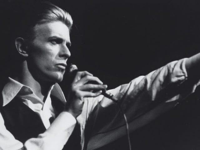 Alle de måder, at David Bowie ændrede vores liv og udvidede vores følelser