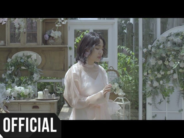 K-Pop Pick Of The Day: En un día lluvioso