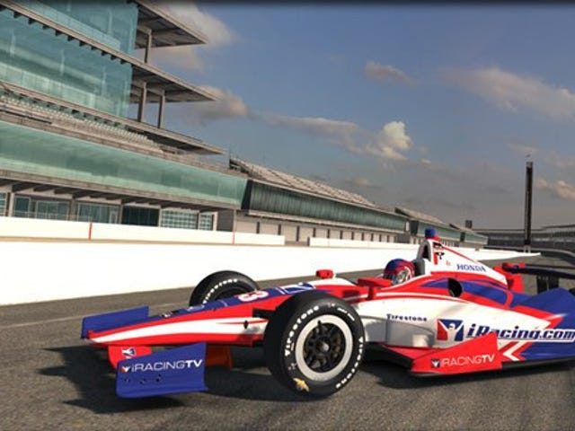 Team Oppo's Next Challenge: The Indianapolis 500
