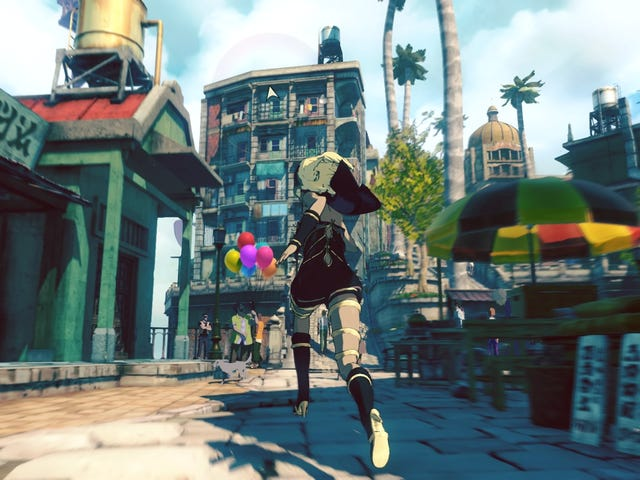 Gravity Rush 2 Players Race To Unlock Items Ahead Of Server Shutdown [Updated]
