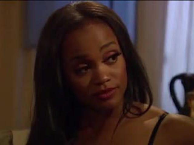 Bachelorette Rachel vuole essere Rachel Marito