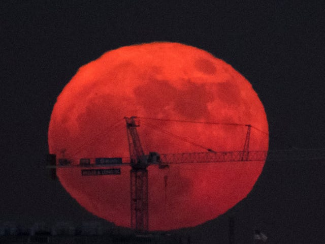 NASA Is Soliciting Bids to Bring Capitalism to the Moon