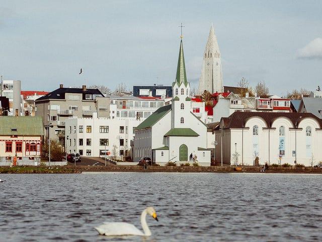 Tell Us Your Reykjavík Travel Tips