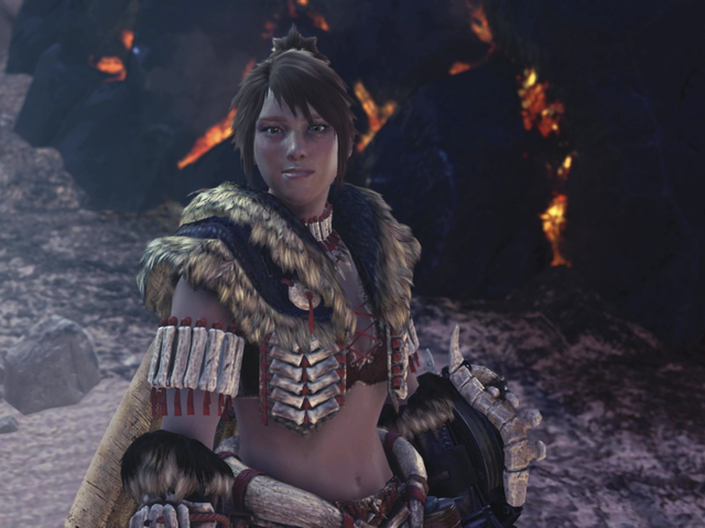 Monster Hunter: World Plays Well On PC, If Your Rig Can Swing It
