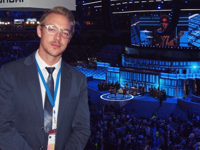 Even Diplo Is At the Democratic National Convention