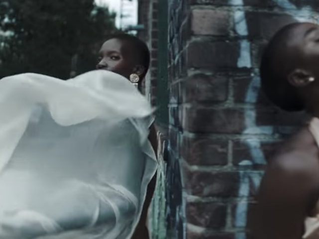 Maxwell's Latest Video Is a Meditation on Black Beauty