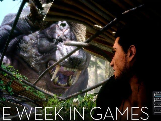 The Week In Games: Episode Duscae