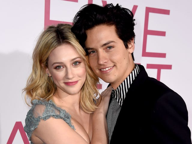 RIP Bughead: An Ode to Cole Sprouse and Lili Reinhart's Relationship, Gone Too Soon