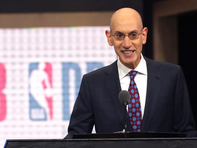The NBA's Crappy One-And-Done Rule Is One Big Step Closer To Death