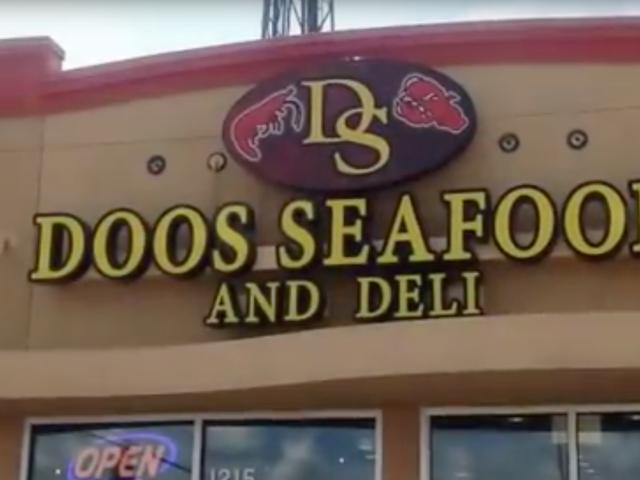 Korean Restaurant Owner Slaps Black Female Employee Over $8.47