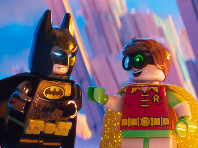 <em>The Lego Batman Movie</em> Gave My Daughter a New Way to Understand the Concept of Family
