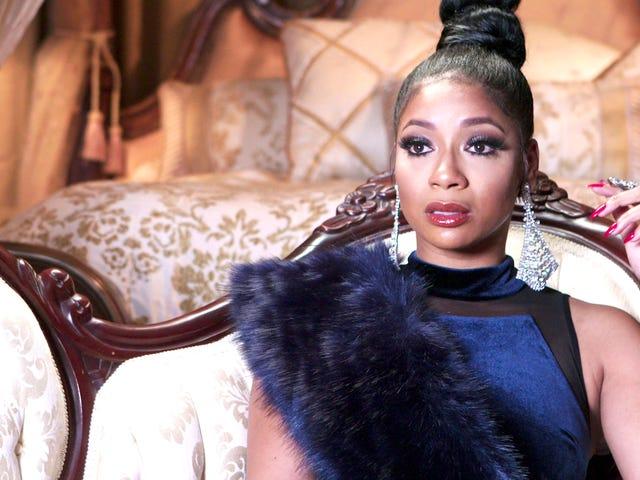 Love & Hip Hop Atlanta, Season 5 Episode 9 Recap