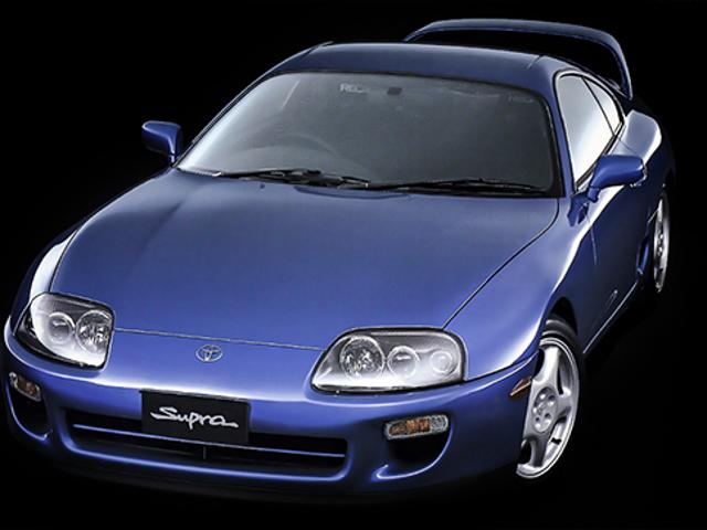 Cuatro alternativas súper baratas a la loca y cara MKIV Toyota Supra