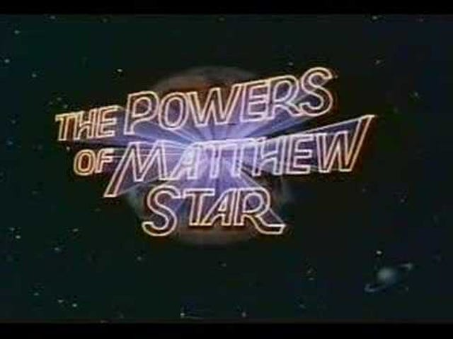 15 Forgotten Science Fiction TV Shows of the 1980s