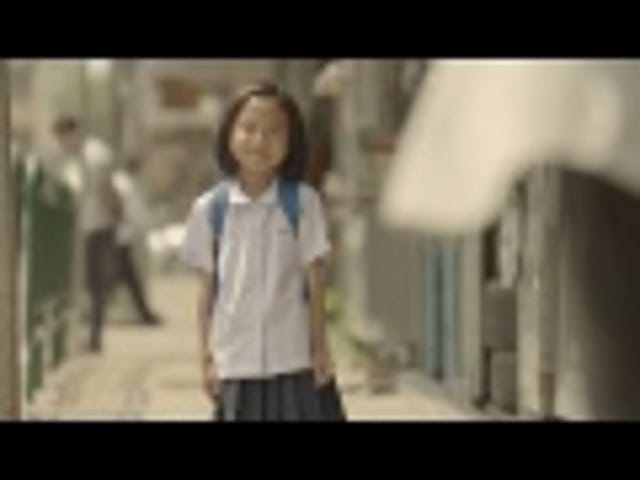 Stupid Thai Life Insurance Commercial Didn't Even Make Me Cry