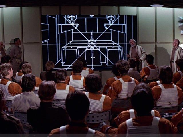 Todo lo que sabemos sobre la primera película derivada de Star Wars, <i>Rogue One</i>
