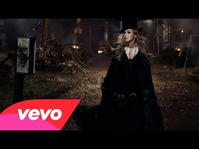 Y / N: Madonna et Terrence Howard ont tout sens ensemble