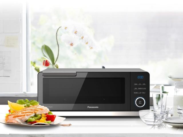 Panasonic wil thuis koken met hun aanrecht inductieoven transformeren