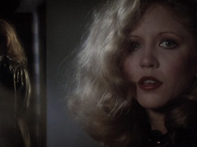 Nancy Allen เสียชีวิต 3 ครั้งในภาพยนตร์ของ Brian De Palma