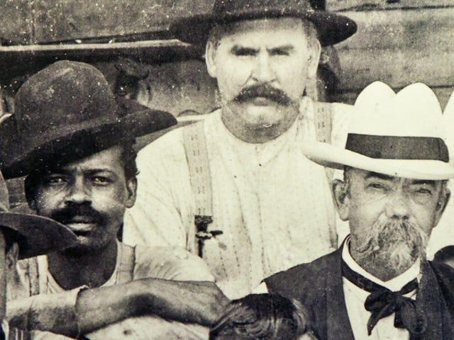 Ένας Μαύρος Σκλάβος δίδαξε τον Jack Daniel Πώς να Brew Ουίσκι