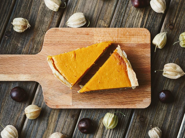 Improve Your Favorite Thanksgiving Pies by Adding a Little Miso