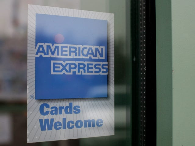 Amex Now Lets You Freeze Your Credit Card