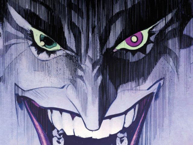 Lopulta tiedämme Jokerin todellisen nimen ja se on fantastinen