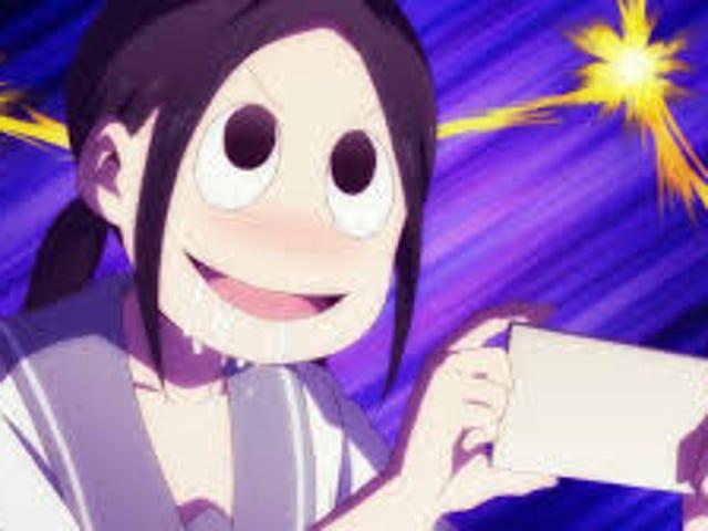 Summer Anime Impressions #3