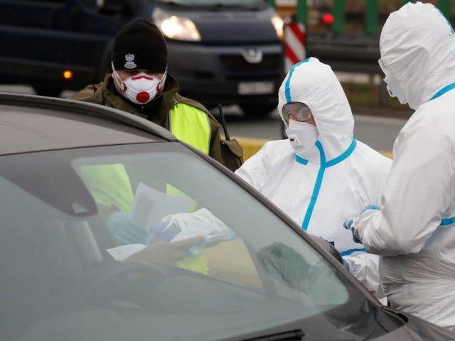 Hvorfor vil ikke WHO kalle dette en pandemi?