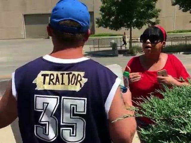 Οι φίλοι υποστηρίζουν ότι ο Kevin Durant είναι ένας προδότης