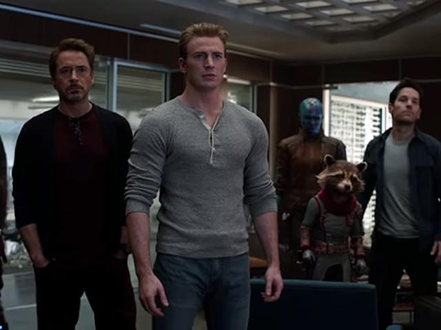 Miles de personas firmanunaticiciónparadeshacer el final de <i>Avengers: Endgame</i> en la Fase IV del MCU