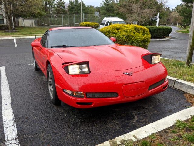 METTERE IN GUARDIA!  METTERE IN GUARDIA!  Vendi tutti i tuoi GTI e acquista il nuovo veicolo ufficiale Oppo: