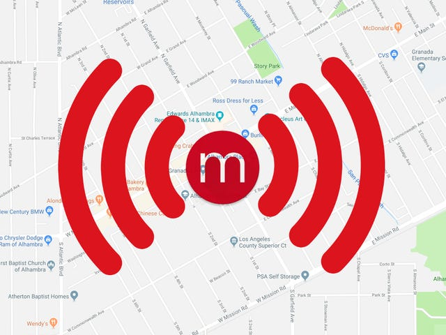 MoviePass Is Tracking Your Location