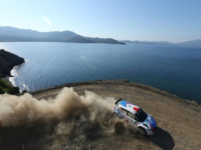 Fantasy WRC Preview: The Wildcard Round