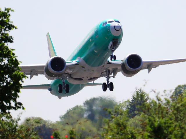 Boeing Reports Up to 148 Parts for Its Aircraft Were 'Improperly Manufactured'
