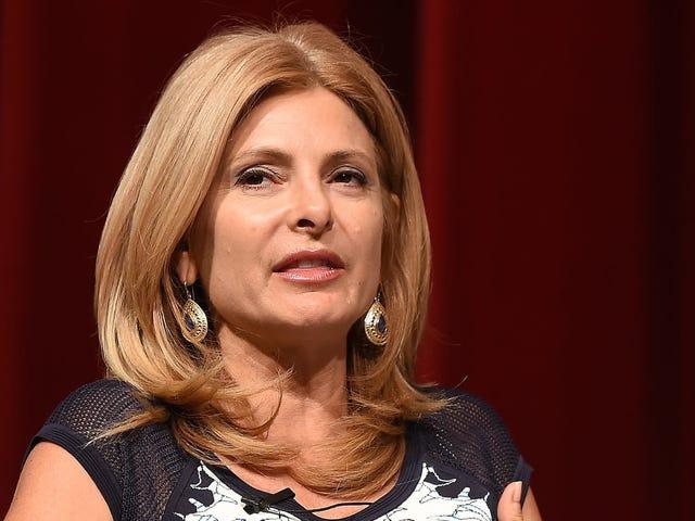Ny bog siger Lisa Bloom tilbudt at skade Rose McGowans omdømme for at hjælpe Harvey Weinstein