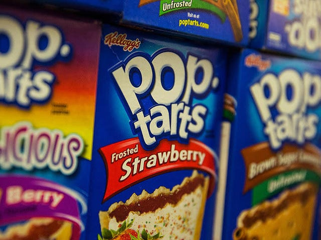 Last Call: The Pop-Tarts we'll only ever know in our hearts